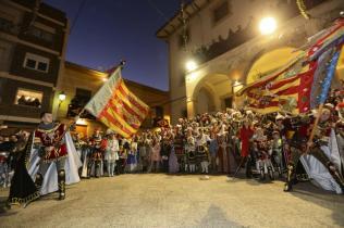 Desfile Capitanías Alagoneses - Diario Información (37)