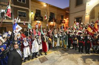 Desfile Capitanías Alagoneses - Diario Información (39)