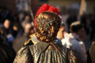 Desfile Capitanías Alagoneses - Diario Información (4)