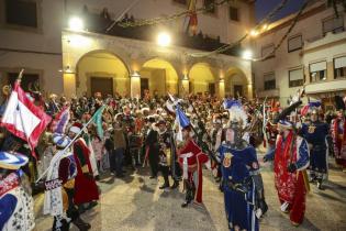 Desfile Capitanías Alagoneses - Diario Información (40)