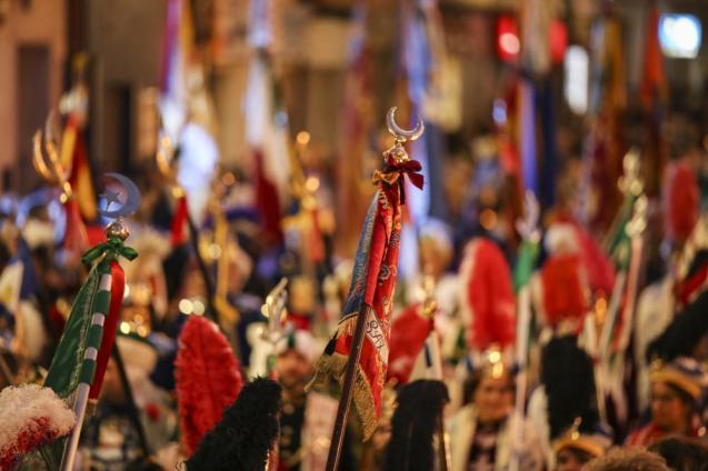 Desfile Capitanías Alagoneses - Diario Información (45)