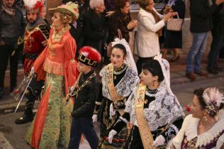 Desfile Capitanías Alagoneses - Diario Información (49)