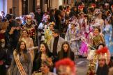 Desfile Capitanías Alagoneses - Diario Información (52)