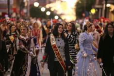 Desfile Capitanías Alagoneses - Diario Información (54)