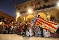 Desfile Capitanías Alagoneses - Diario Información (55)