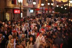 Desfile Capitanías Alagoneses - Diario Información (57)