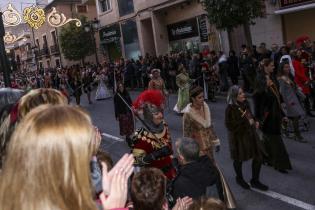 Desfile Capitanías Alagoneses - Diario Información (7)