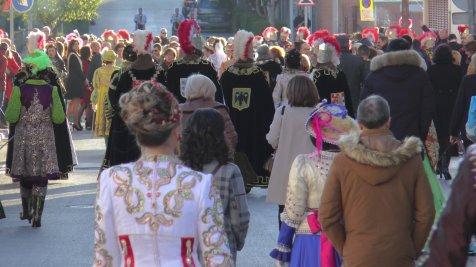 Desfile Capitanías Alagoneses - Tele Sax (10)