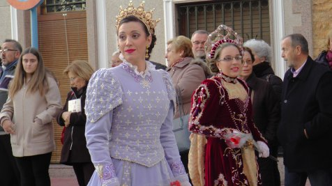 Desfile Capitanías Alagoneses - Tele Sax (100)