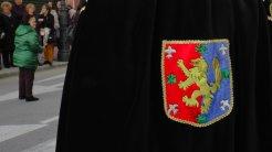 Desfile Capitanías Alagoneses - Tele Sax (101)
