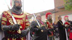 Desfile Capitanías Alagoneses - Tele Sax (103)