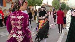 Desfile Capitanías Alagoneses - Tele Sax (104)