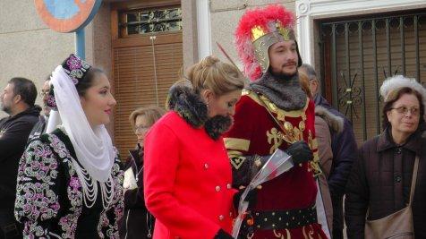 Desfile Capitanías Alagoneses - Tele Sax (105)