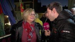 Desfile Capitanías Alagoneses - Tele Sax (107)