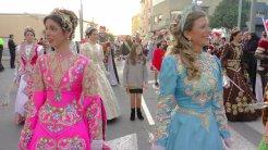 Desfile Capitanías Alagoneses - Tele Sax (108)
