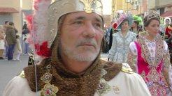 Desfile Capitanías Alagoneses - Tele Sax (109)