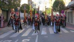 Desfile Capitanías Alagoneses - Tele Sax (11)