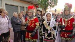 Desfile Capitanías Alagoneses - Tele Sax (111)