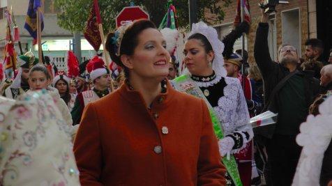 Desfile Capitanías Alagoneses - Tele Sax (113)