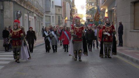 Desfile Capitanías Alagoneses - Tele Sax (116)