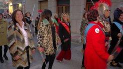 Desfile Capitanías Alagoneses - Tele Sax (117)
