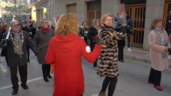 Desfile Capitanías Alagoneses - Tele Sax (118)