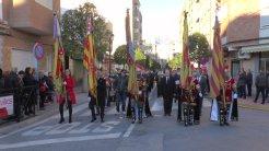 Desfile Capitanías Alagoneses - Tele Sax (12)