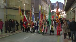 Desfile Capitanías Alagoneses - Tele Sax (124)