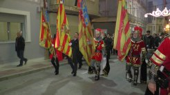 Desfile Capitanías Alagoneses - Tele Sax (125)