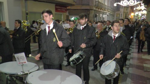 Desfile Capitanías Alagoneses - Tele Sax (126)