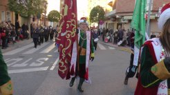 Desfile Capitanías Alagoneses - Tele Sax (17)