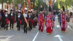 Desfile Capitanías Alagoneses - Tele Sax (18)