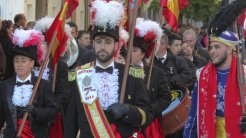 Desfile Capitanías Alagoneses - Tele Sax (19)