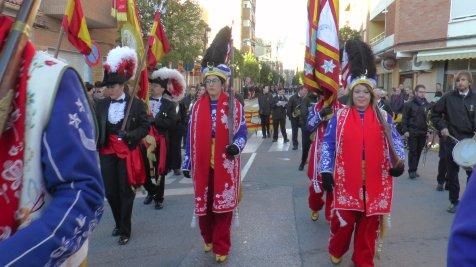 Desfile Capitanías Alagoneses - Tele Sax (20)