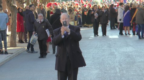 Desfile Capitanías Alagoneses - Tele Sax (21)
