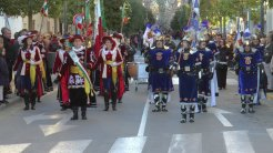Desfile Capitanías Alagoneses - Tele Sax (22)