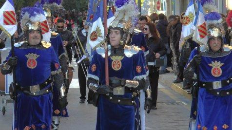 Desfile Capitanías Alagoneses - Tele Sax (24)