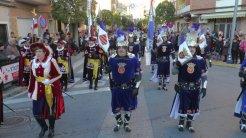 Desfile Capitanías Alagoneses - Tele Sax (25)