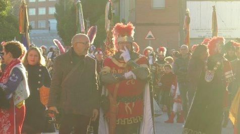 Desfile Capitanías Alagoneses - Tele Sax (26)