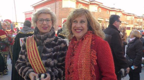 Desfile Capitanías Alagoneses - Tele Sax (27)