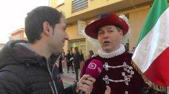 Desfile Capitanías Alagoneses - Tele Sax (29)