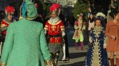 Desfile Capitanías Alagoneses - Tele Sax (3)