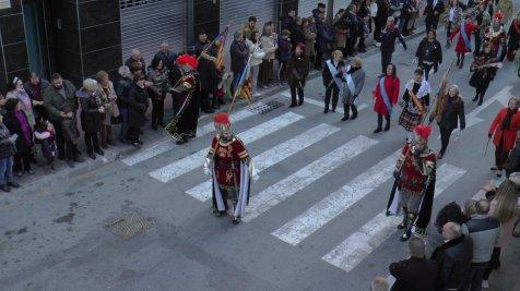 Desfile Capitanías Alagoneses - Tele Sax (30)