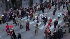 Desfile Capitanías Alagoneses - Tele Sax (31)