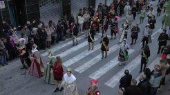 Desfile Capitanías Alagoneses - Tele Sax (36)