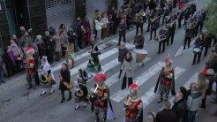 Desfile Capitanías Alagoneses - Tele Sax (37)