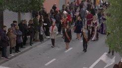 Desfile Capitanías Alagoneses - Tele Sax (38)