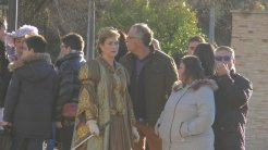 Desfile Capitanías Alagoneses - Tele Sax (4)