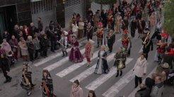 Desfile Capitanías Alagoneses - Tele Sax (40)
