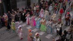 Desfile Capitanías Alagoneses - Tele Sax (41)